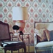 Walpaper Interior Dinding