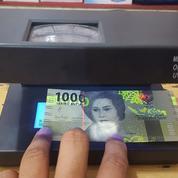 Money Detector Murah Untuk Deteksi Uang Palsu