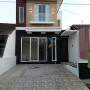 Rumah Siap Huni Baru Gress Pondok Chandra Jl. Rambutan