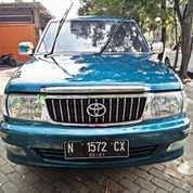 [Rizky Abadi Motor] Toyota Kijang LGX 1.8 EFI MT 2003