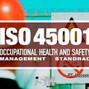 ISO 45001 Legal Reqiurements