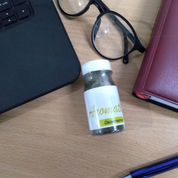 Serbuk Aroma Terapi Daun Selasihan