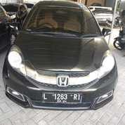 [Adinda Baru Motor] Honda Mobilio E CVT Prestige AT