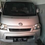 [Pratama Motor] Daihatsu Gran Max 1.3 FF 2015