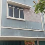 Ruko 3 Lantai Batuceper Tangerang