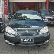 [Subur Makmur 2] Toyota Altis G AT 2005