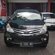 [Subur Makmur 2] Toyota Avanza G MT 2013