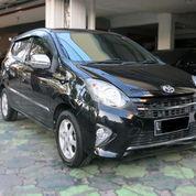 Toyota Agya G Mt 2014