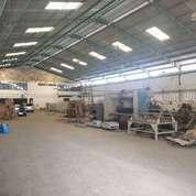 Pabrik Di Margmomulyo Indah Siap Beroprasi