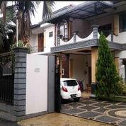 Rumah 2 Lantai Full Kayu Jati Di Jagakarsa Jakarta Selatan