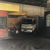 Gudang Jalan Tenaga Blimbing Malang