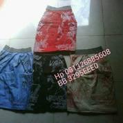 Celana Kolor Boxer Dewasa All Size Katun Full Warna