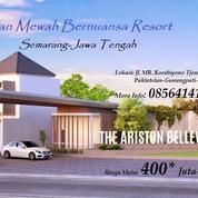 HUNIAN MEWAH BERNUANSA RESORT Semarang-Jawa Tengah