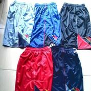 Celana Futsal Bahan Kaos Melamin Full Warna