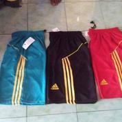 Celana Futsal Bahan Lotto Jumbo All Size Full Warna