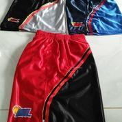 Celana Futsal Bahan Paragon Full Warna