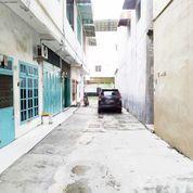 Ruko Komplek Bima (Jalan Pasar III - Krakatau) Medan