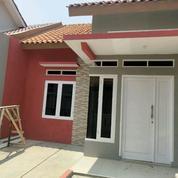 Rumah Strategis Siap Huni Di Tanah Sereal Dekat Stasiun Cilebut Kota Bogor