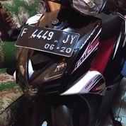 Mio Gt Th 2014 Sgt Mulus Pajk Pnjg Bgt