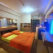 1 Unit Apartmen Di Bethos Lagoon, Bekasi