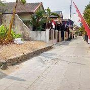 Tanah Dekat Jalan Taman Siswa Jogja Kodya