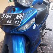 Yamaha Vega ZR Th 2011