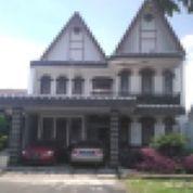 Rumah Murah Shm Di Cherry Field , Lengkong , Bojongsoang