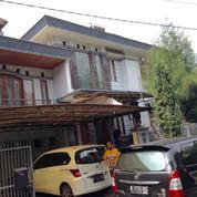 Rumah Asri Komplek Ciptagraha Bandung Hanya 5 Menit Ke Pasteur