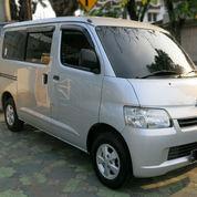 Daihatsu Gran Max D Mt 2014