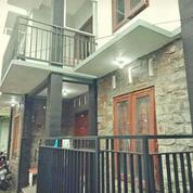 Rumah Kost Luas Dekat Kampus Jl Tirto Asri Lowokwaru Malang
