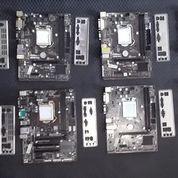 Mobo H81 LGA 1150.DDR3