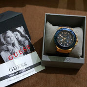 Jam Tangan Guess Like New Murmer Bngt