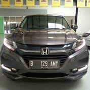 Honda HRV Prestige AT 2015