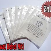 Kawat Niti Behel Kawat Behel Niti Kawat Niti Isi 10