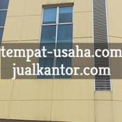Ruko Di BSD Junction Tangerang Selatan Full Furnished Size 277 M2