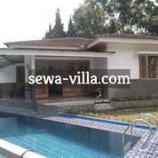 Sewa Villa Murah Di Puncak, Kolam Renang Pribadi, Karaoke, Halaman Bermain, Rp 2 Juta Villa Kayana