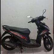 Honda Beat, 110cc, Thn 2014