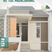 Rumah Cluster DP 20 Juta Padalarang Bandung Barat