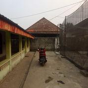Rumah Tinggal Plaju