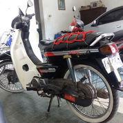 Honda Astrea Grand Bulus Asli,1992,Original,Rare Item