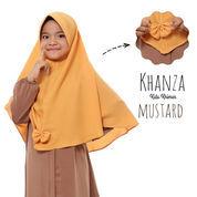 Hijab Instan Anak Premium By Khanza Khimar Kids