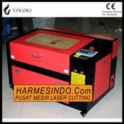 DISTRIBUTOR MESIN LASER CUTTING BANJARMASIN ALAT GRAVIR Laser Akrilik Engraver Pemotong Acrylic