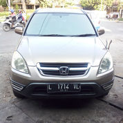 Hnd CRV 2003 At