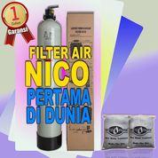 Nico Filter Mengatasi Air Tanah Sumur Bor Maupun Pdam