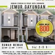 Rumah Syariah Di Surabaya