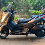 Yamaha Xmax 250 Thn 2018 - Low KM