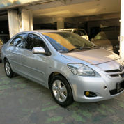 Toyota Vios G Manual 2009
