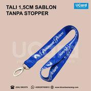 Tali ID Card Sablon 1.5CM