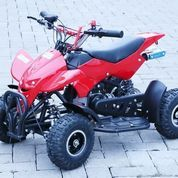 Motor Mini ATV Quad Bike 49cc