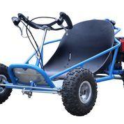 Rambo Kart 75cc Garansi Service